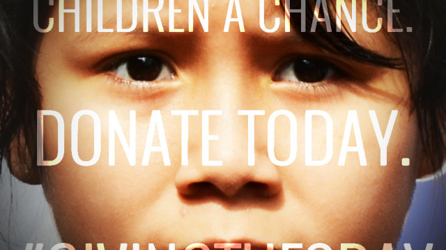 Give immigrant children a chance!