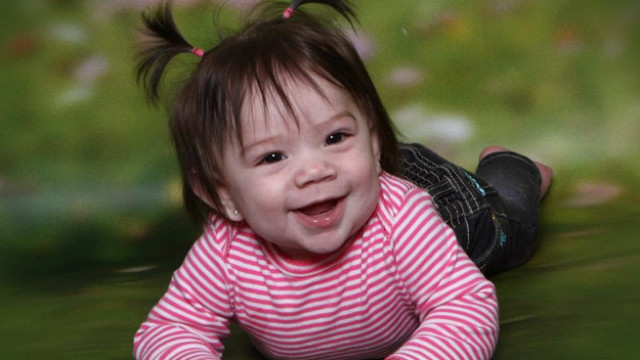 """Melinde's Story: """"My worst fear is that my baby will never know her father."""""""