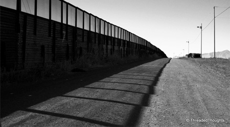 Border-only measures defeated in Senate